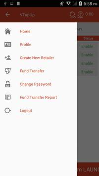 V topup Recharge App screenshot 1