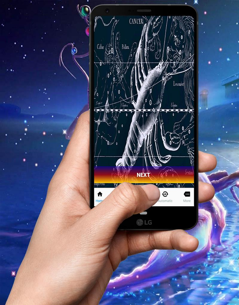Zodiac Cancer Wallpapers 4k Sensor Multi Touch For Android Apk Download