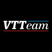 VTTeam GPS icon