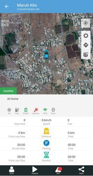 VTTeam GPS screenshot 3