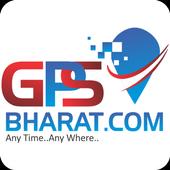 GPS Bharat icon