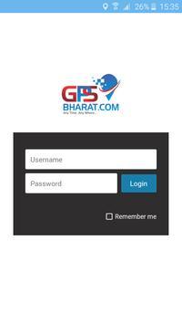 GPS Bharat poster