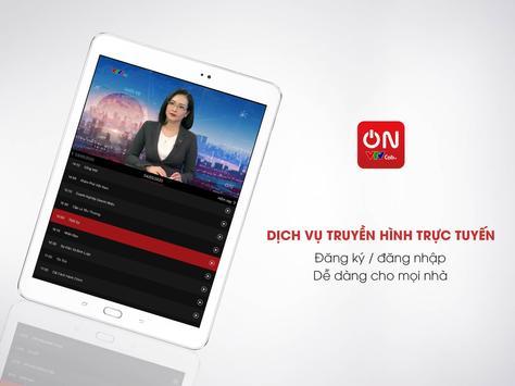VTVcab ON screenshot 11