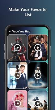 Vube Vue Hub تصوير الشاشة 3