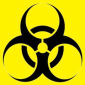 Biorisk icon