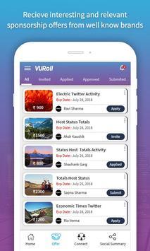 VURoll screenshot 5
