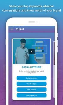 VURoll screenshot 1