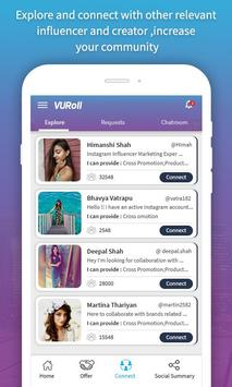 VURoll screenshot 3