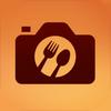 SnapDish 아이콘