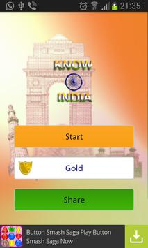 Know Incredible India poster