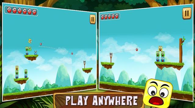 Knock Down screenshot 4