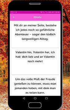 Valentinstag Spruche For Android Apk Download