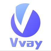 Vvay icon