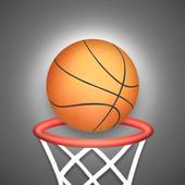 Dunk Shot Ball иконка