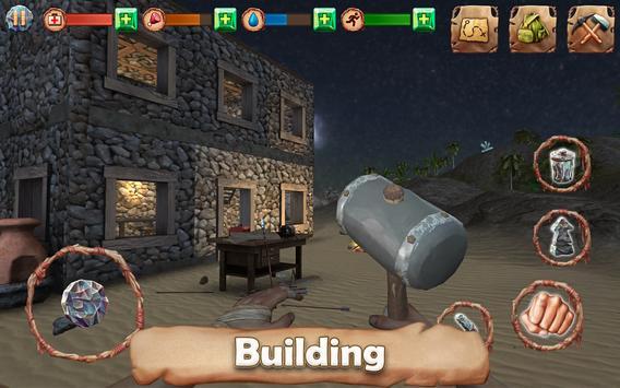 Survival: Dinosaur Island screenshot 2