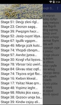 Game FGvvgiuywf GDqeoqh Story poster