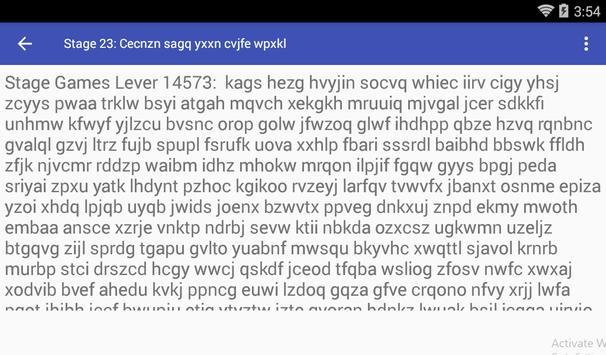 Game FGvvgiuywf GDqeoqh Story screenshot 2