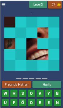 Deutsche Youtuber Quiz screenshot 3