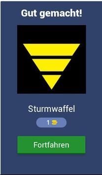 Deutsche Youtuber Quiz screenshot 1