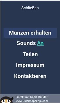 Deutsche Youtuber Quiz screenshot 6