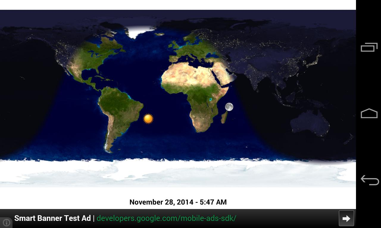 Day & Night Map for Android - APK Download