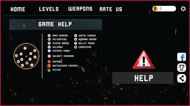 Commando Shooter : Best FPS Game of 2019 screenshot 7