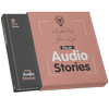 Audio Books - 1001 English Stories ícone