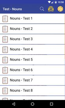 English Grammar Book Free screenshot 4