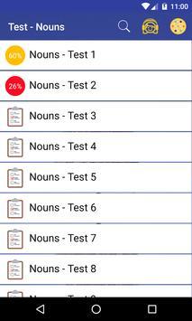 English Grammar Book Free screenshot 5
