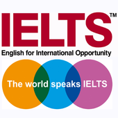 IELTS Preparation - ILFREE icon