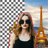 Background Changer - Remove Background Photo Editor v2.5.0.0.4.0 (Pro) (Unlocked) (17.5 MB)