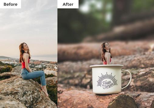Photo Background Changer- Remove Background editor screenshot 9