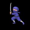 Ninja Hero - 5 Super Games Pack icon