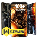 Real Call of Military All Chapter Wallpaper 4K APK Android