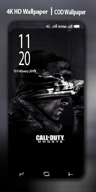 Real Call Of Military All Chapter Wallpaper 4k For Android Apk
