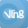 English Vocabulary Builder & Dictionary-icoon