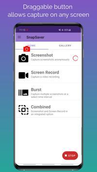 SnapSaver screenshot 1