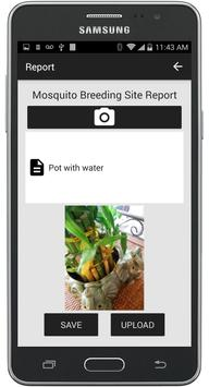 MosquitoTracker screenshot 5