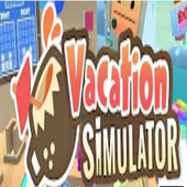 vacation simulator guide icon