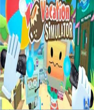 vacation simulator guide screenshot 3