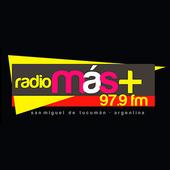 Radio Más Tucumán icon