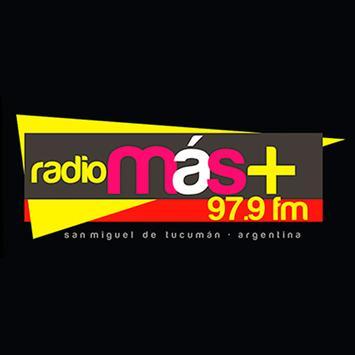 Radio Más Tucumán poster