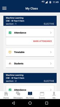 Vaagdevi Engg College screenshot 1
