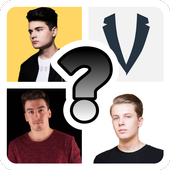 Ghiceste Canalul De YouTube icon