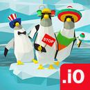 Penguins - Battle Royale APK