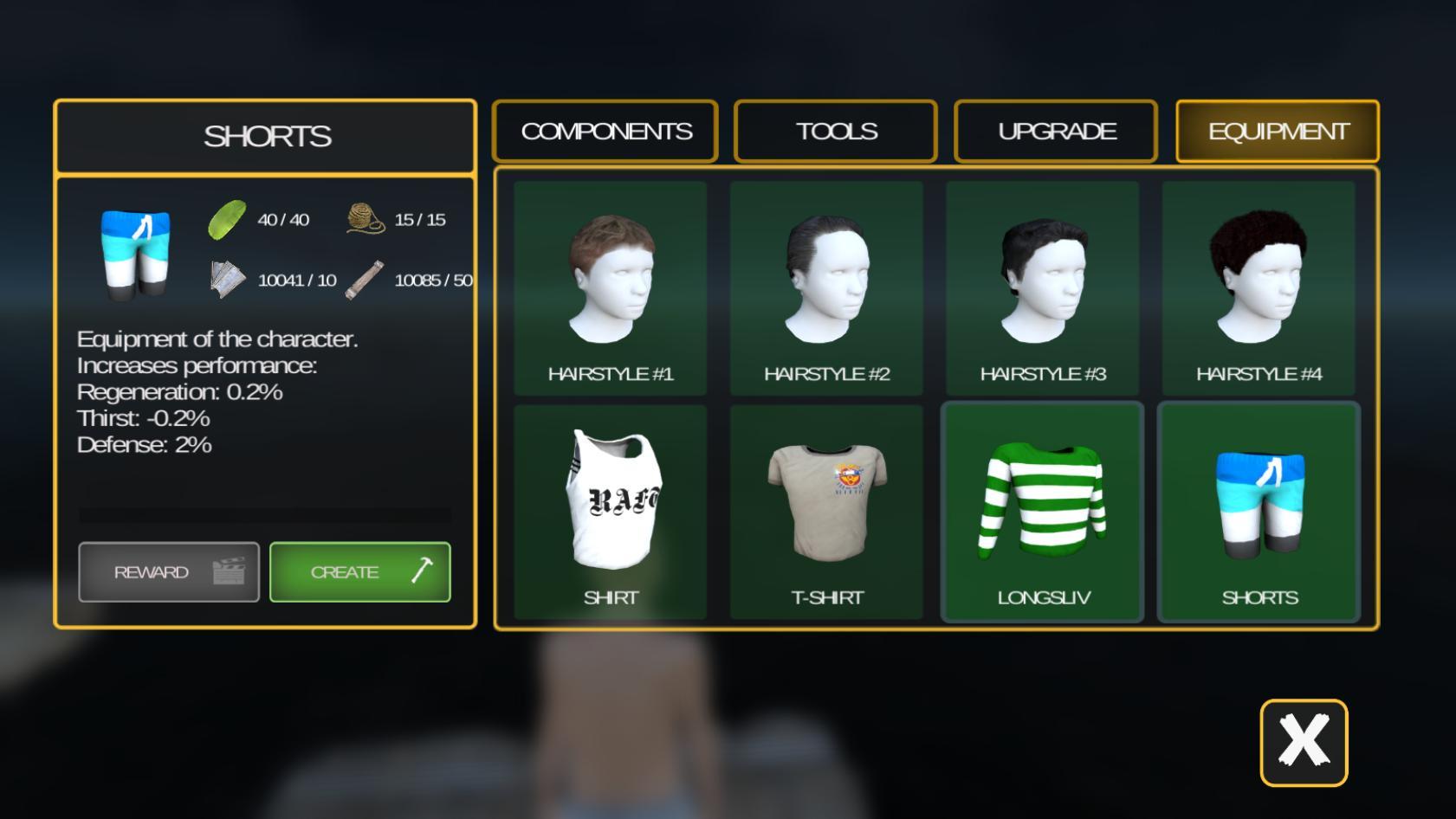 Mencari permainan gratis Raft Survival: Multiplayer