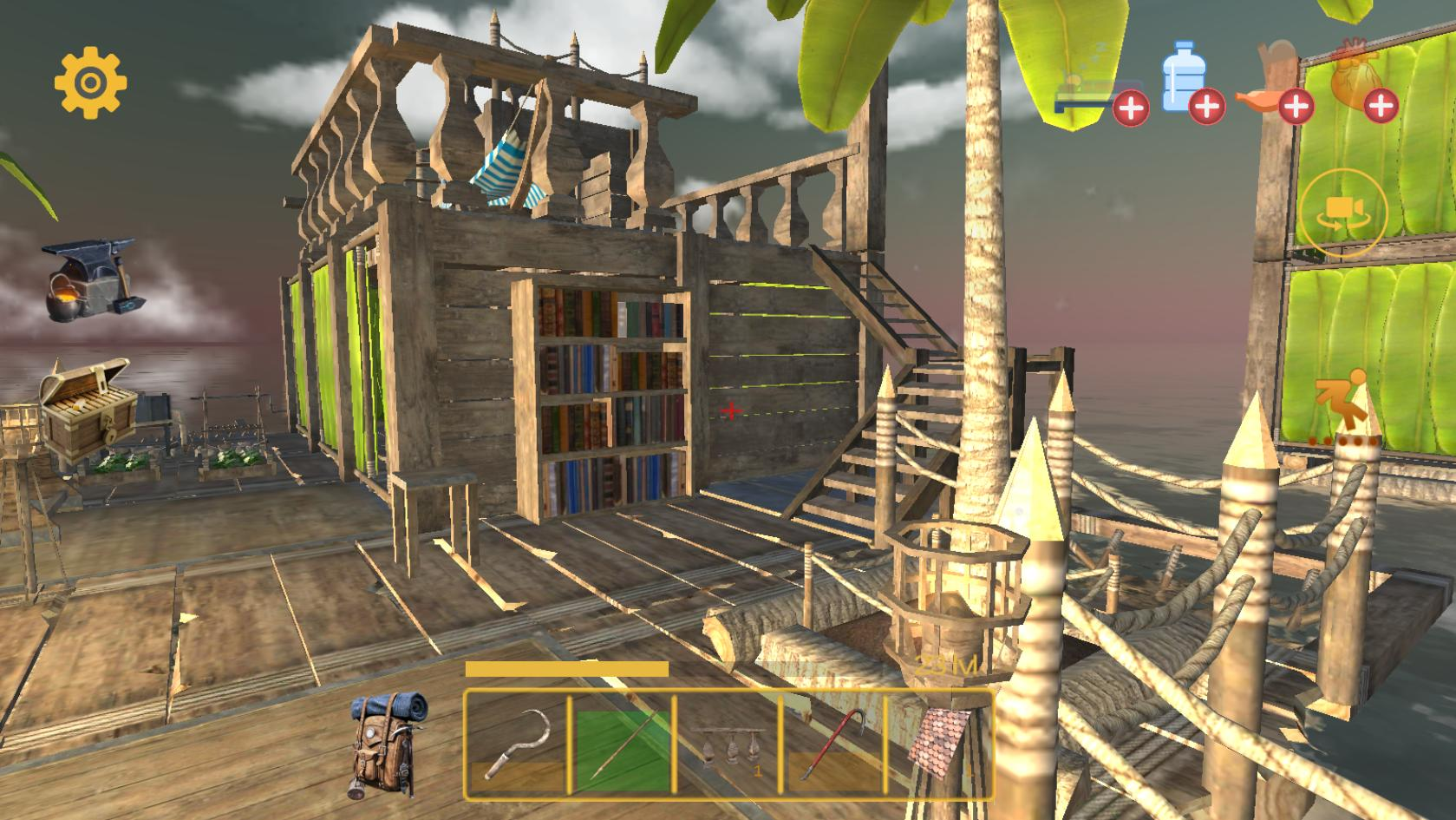 Raft Survival: Multiplayer for Android - APK Download