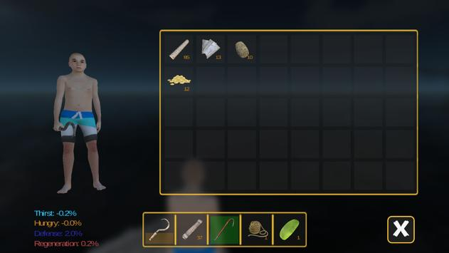 Sobrevivência em jangada: multijogador imagem de tela 23