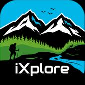 iXplore Yellowstone icon