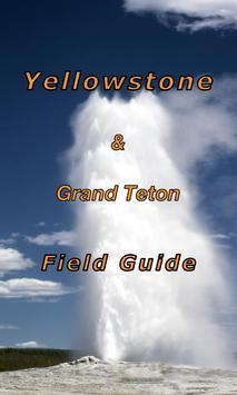 iXplore Yellowstone poster